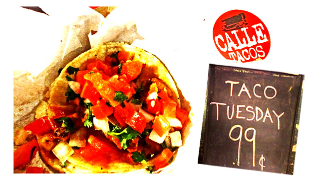 Calle-Tacos