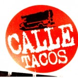 Calle Tacos: The Indoor Taco Truck