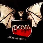 The DOMA Theater Co. Logo