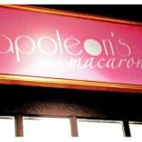 Napoleon's Macarons