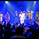 Amazing Grace Gospel Fest (Video)