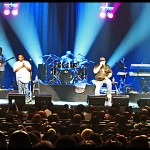 Fred Hammond and the United Tenors