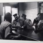 MLK Arrest