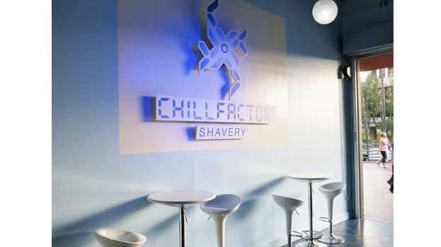 Chill-Factor8