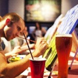 Don't Drink & Paint… Wait… Sure You Can!