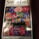 RENT The Musical in Hollywood