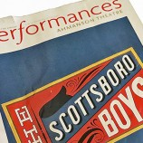Scottsboro Boys The Musical