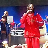 Snoop Dogg Performs @ E3 2013