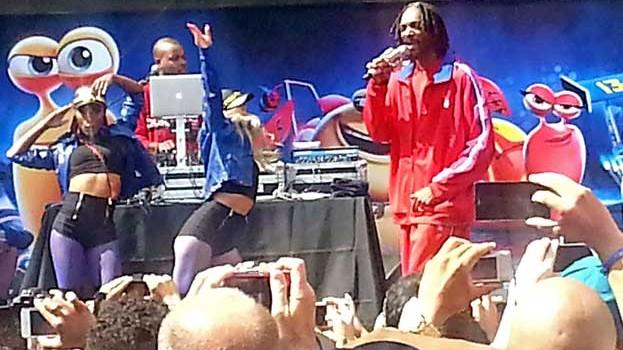 Snoop@E3-4