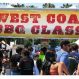 West Coast BBQ Classic and The Queen Mary
