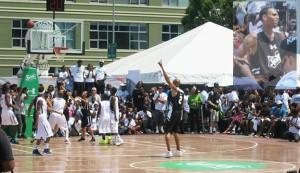 BET Fan Fest 2013