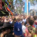 LA Pride 2013