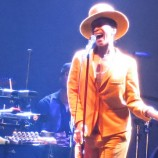 Erykah Badu Live at Club Nokia