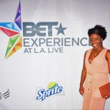 BET Does It For The Fans at 2013 BET Experience