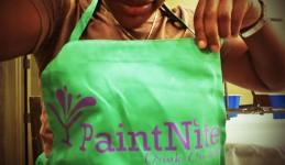 Paint Nite Los Angeles