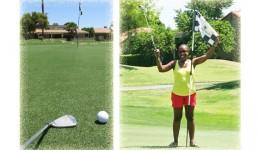 Pete Dye Golf Course