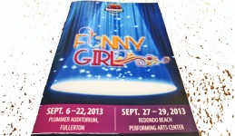 3D Theatricals Presents Funny Girl on Broadway