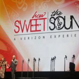 Verizon Brings Gospel Back at How Sweet The Sound 2013