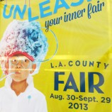 Shutting Down The Los Angeles County Fair 2013