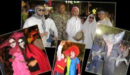 WeHo Halloween
