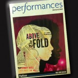 Taraji P. Henson Stars in Stage Play 'Above The Fold'