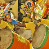 'Junkanoo 2014' The Ultimate Party in The Bahamas (Video)