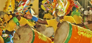 'Junkanoo 2014′ The Ultimate Party in The Bahamas (Video)
