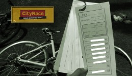 CityRace: the Ride