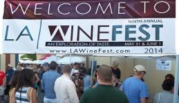 LA Wine Fest