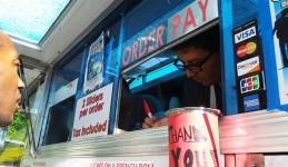 Po'boy Food truck