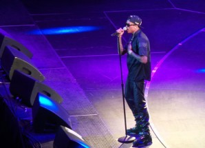Outkast, Jill Scott and more at the 2014 BET Experience LA LIVE