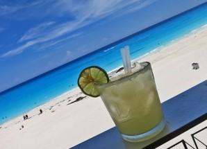 Girl Gone Wild in Cancun!
