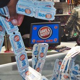 Dave & Buster's Now in Hollywood… More Tickets!!!