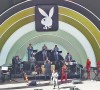 Fantasia and Fried Chicken at the Playboy Jazz Festival 2014