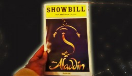 Aladdin New York City