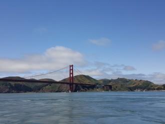 Livin' 2 Live… In San Francisco