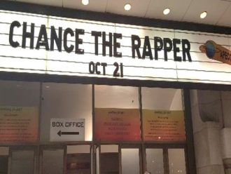 Chance the Rapper Live in San Francisco [Review]