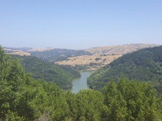 Hiking in Oakland: Redwood Park Regional Park