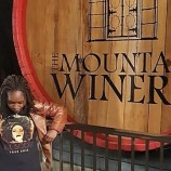 Jill Scott LIVE at The Mountain Winery